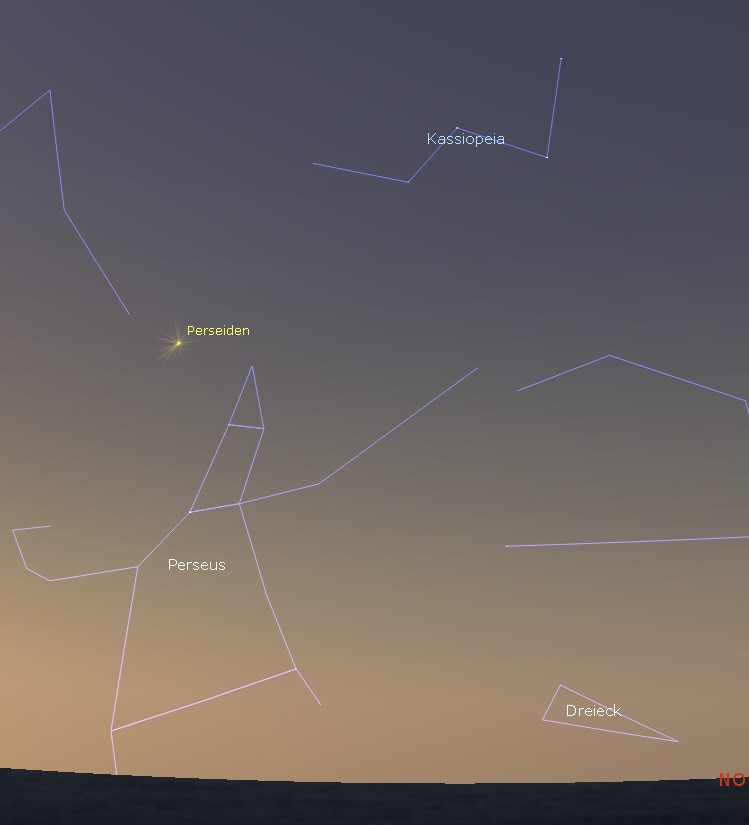 Sternbild-Perseiden-1